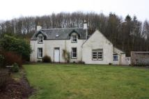 3 bed Detached house to rent in Sawmill Cottage Bedrule...