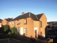Flat for sale in Crumhaughhill Road...
