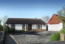 3 bedroom Detached Bungalow in 16 The Avenue, Greenlaw...