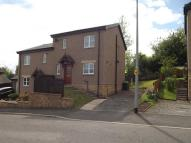 3 bed semi detached home in Jedbank Drive, Jedburgh...