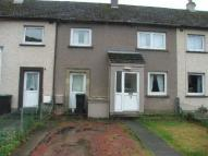 Terraced property in 131 Langlee Drive...