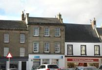 Flat to rent in 22 The Square, Kelso...