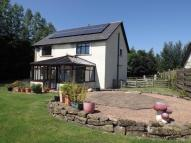 4 bedroom Detached house to rent in 3 Netherraw Lilliesleaf...
