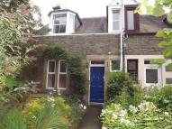 End of Terrace house in Forest Road, Selkirk, TD7