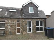 1 bedroom semi detached house to rent in Sime Place, Galashiels...