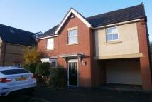 5 bed Detached property in Loughland Close, Blaby...