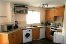 Flat for sale in Spinney Close...