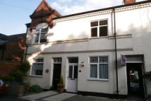 Conery Lane Terraced house for sale