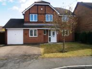 Detached home for sale in Humes Close, Whetstone...