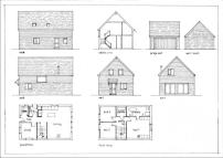 new home for sale in Fosse Close, Enderby...