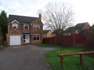 4 bed Detached home for sale in Foxon Way, Thorpe Astley...