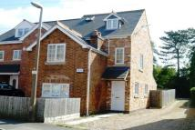 Detached property in West Street, Enderby...