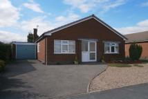 Bungalow in Brookes Avenue, Croft...