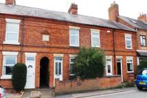 2 bed Terraced home in Mill Lane, Enderby...