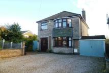 3 bed Detached house in Gregory Road, Barlestone...