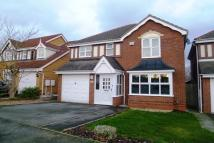 Detached home in Tillett Road...