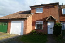 2 bedroom semi detached house in The Pastures, Narborough...