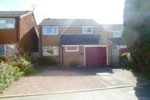 Detached house in Jarrett Close, Enderby...