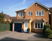 Detached home in Browns Way, Whetstone...