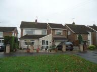 Detached property in Denman Lane, Huncote...