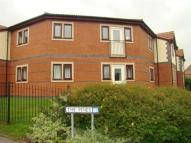 2 bed Apartment to rent in The Pines, Worksop