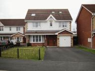 6 bed Detached property in Carlow Drive, Stakeford