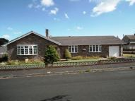 Castle View Detached Bungalow for sale