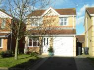 Detached house to rent in Greenfield Drive...