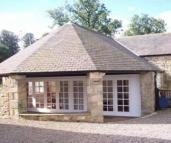Barn Conversion to rent in Mitford, Morpeth