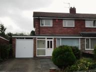 3 bedroom semi detached property to rent in Abbey Meadows...