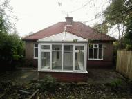 Bungalow to rent in Croft Road...