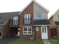 3 bed semi detached home in Hindmarsh Drive...