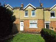 3 bedroom Terraced home in St Marys Field, Morpeth
