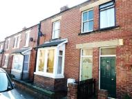 Terraced home to rent in Hood Street...