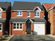3 bedroom Detached property in Ladyburn Way...