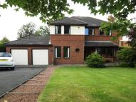 4 bedroom Detached house to rent in The Orchard...
