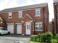 semi detached house to rent in Beaumont Court...