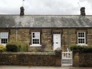1 bed Cottage in Nedderton Village...