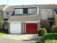 3 bedroom Terraced house in Bamburgh Drive...