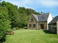 Detached property in Font Ford Lodge...