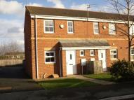 2 bed End of Terrace home in Parkside Gardens...