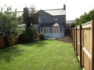 Terraced home for sale in Guildford Square...