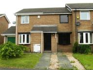 1 bed Terraced house to rent in Castle Way...