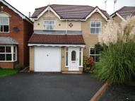 Detached house to rent in Oakapple Close...