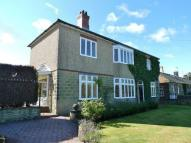 4 bedroom Detached house in Nedderton Village...