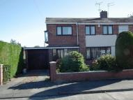 3 bedroom semi detached house in Eden Grove...