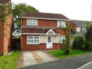 Detached home in Crookham Grove...