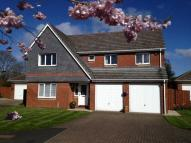 Detached property in Eglingham Close...