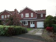 Detached property for sale in Dunstanburgh Close...