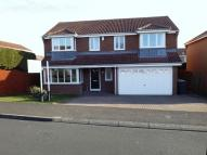 5 bed Detached house in Whittingham Close...